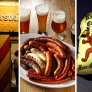 3 Sausage and Beer Joints in Los Angeles
