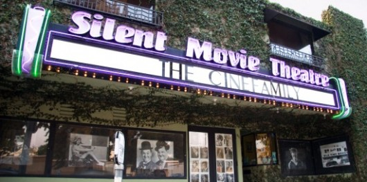 movie theaters indie hipster los angeles