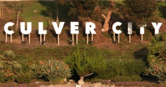 culver city sign
