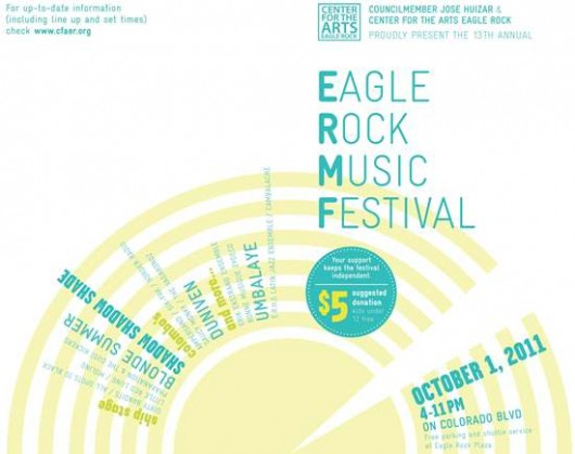 eagle rock music festival
