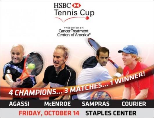hsbc tennis cup