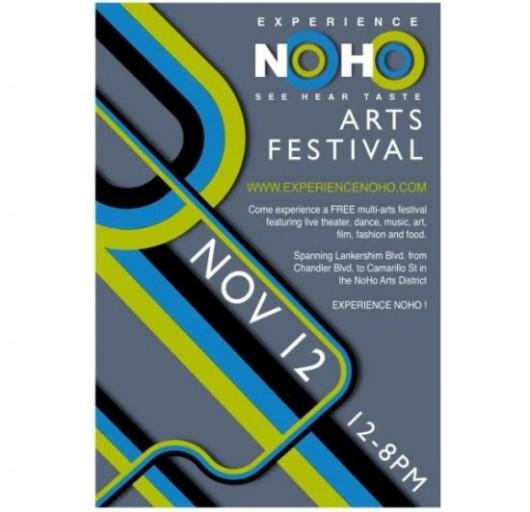 Noho arts festival2